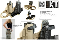kt gunfighter parts