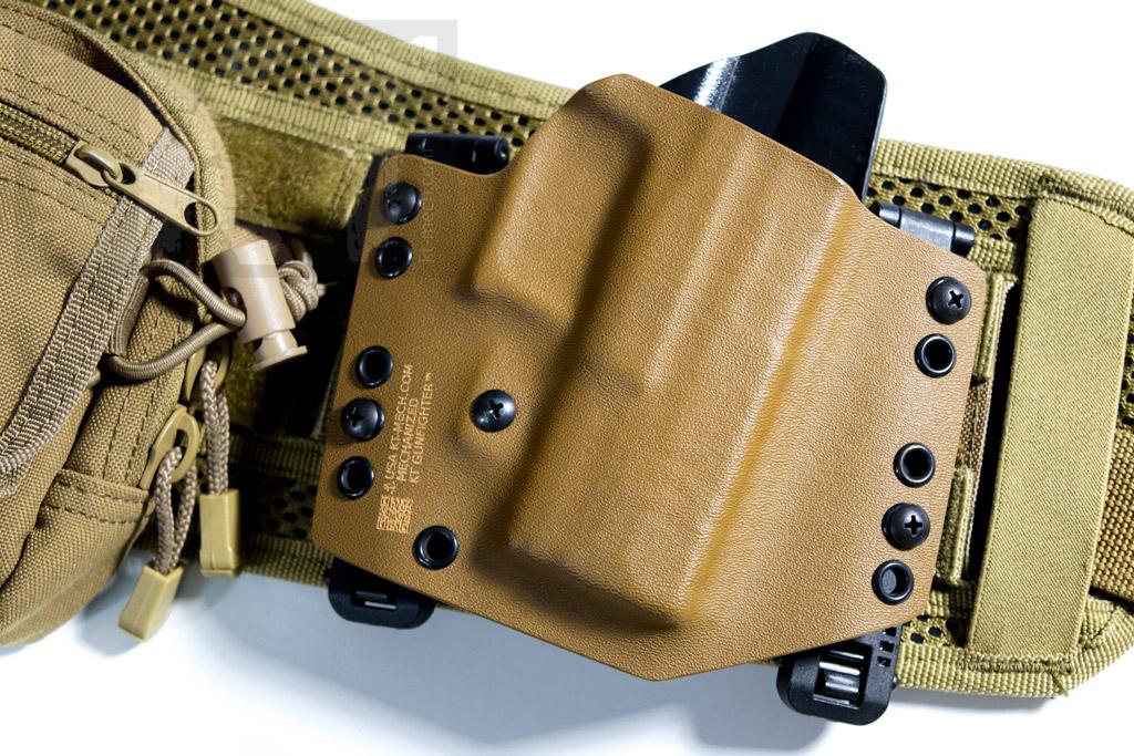 KT MECH LLC - gunfighter parts