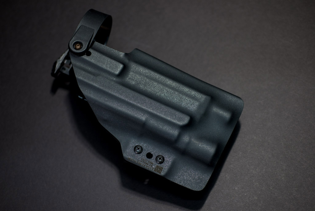 FNH FNP 9/40 holster