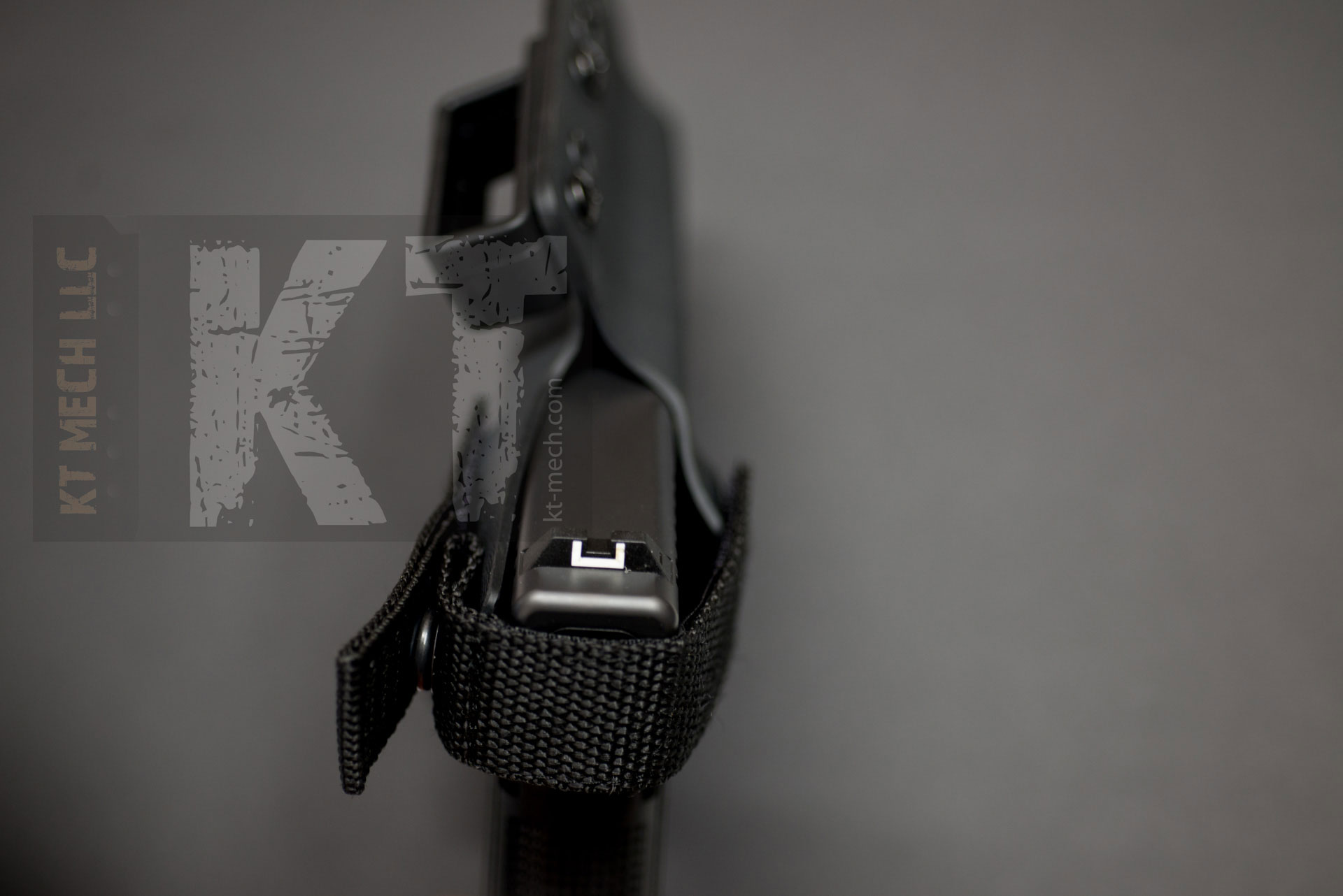 KT MECH LLC - thumb break